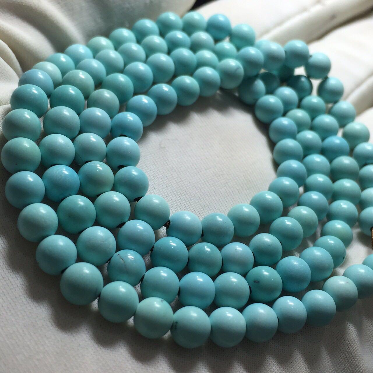 精品108小米珠